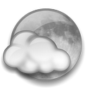 Clouds Early / Clearing Late