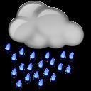 Heavy Rain / Wind