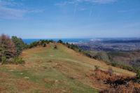 Le Col de Batzarleku
