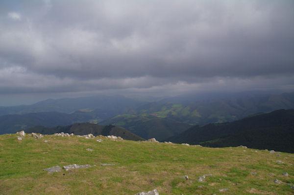 Au Pic d_Orisson