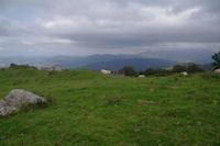 Cabanne de berger sous le Pic d'Orisson