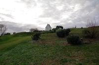 La chapelle de Ste Barbe