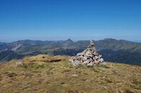 Au Puy du Rocher