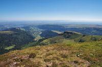 La vallée du Lagnon