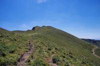 Le Puy de la Cede