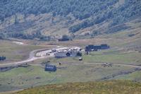 Le Col de Prat de Bouc