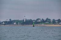 Le phare de Benodet