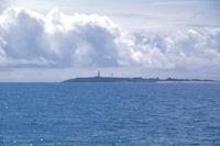 L'Ile de Penfret au Glenan