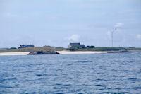 L'Ile St Nicolas au Glenan