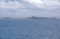 L'Ile de Bananec au Glenan