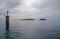 L'Ile de Brunec au Glenan