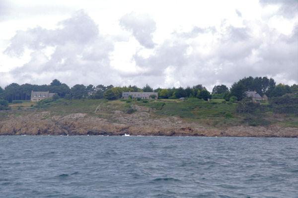 La Pointe de Rospico
