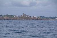 La Pointe de Trevignon