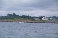 La Pointe du Cabellou