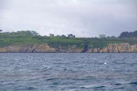 Stanvrec sur l'Ile de Groix