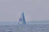 Le bateau Virbac - Paprec de la Volvo Ocean Race