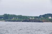 Port Melite sur l'Ile de Groix
