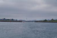L'entree du Port du Crouesty