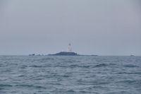 Le phare de la Teignouse