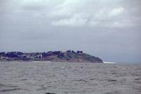 La Pointe des Chats sur l'Ile de Groix