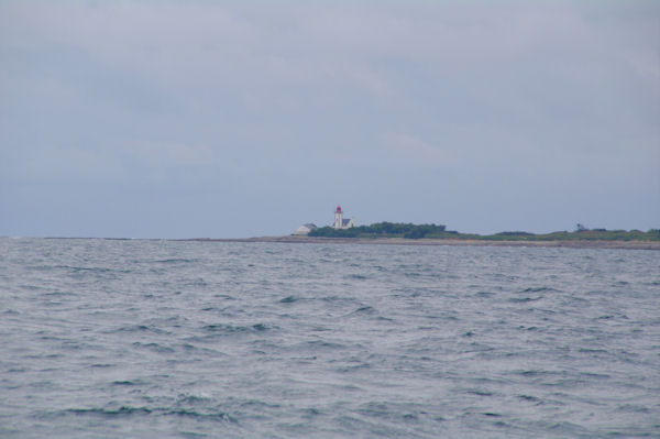 La Pointe de la Croix sur l_Ile de Groix