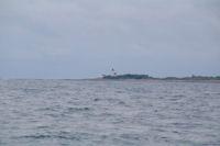 La Pointe de la Croix sur l'Ile de Groix