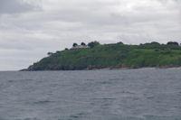 Vers Port Melite sur l'Ile de Groix
