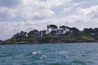 Le phare de Port Navalo