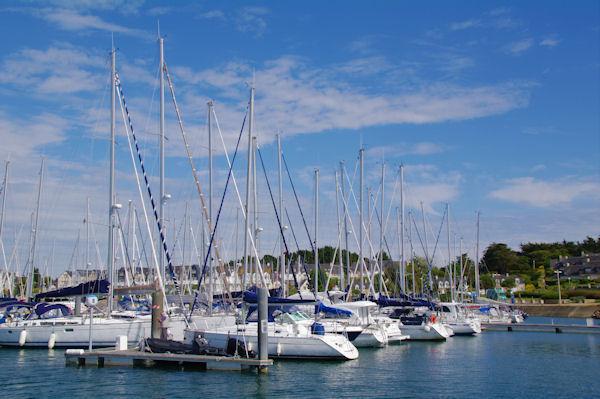 Le Port du Crouesty