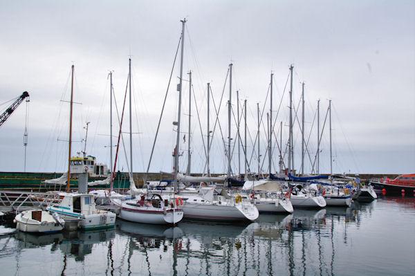 Le Port Tudy