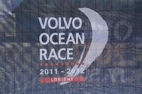 La Volvo Ocean Race fait escale a Lorient