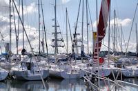 Le Port de Kernevel a Lorient