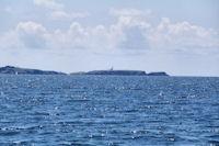 La Pointe des Poulains sur Belle Ile