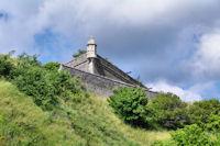 Le Fort Vauban au Palais