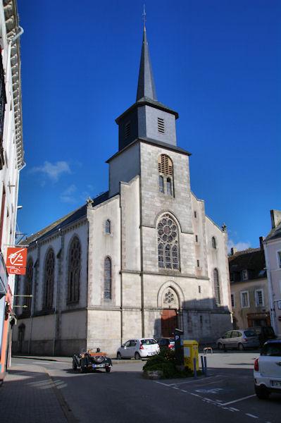 L_église du Palais