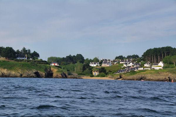 La Pointe de ramonette sur Belle Ile