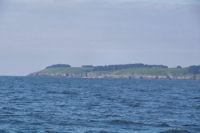 La Pointe du Gros Rocher de Belle Ile