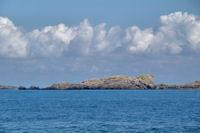 L'Ile Valuec dans le Passage du Beniguet