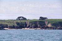 Porh Halai sur l'Ile d'Houat