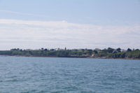 Port St Gildas et Houat