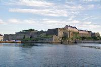Le fort Vauban du Palais