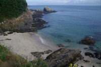 Port Tudy - Port Lay en boucle