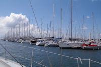Le port de Kernevel