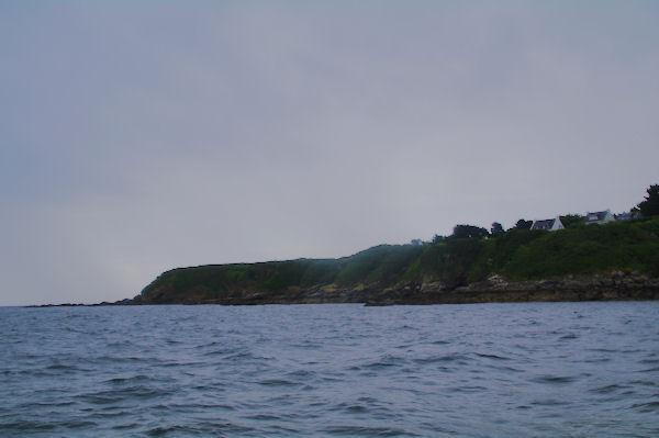 La Pointe du Spernec sur l_Ile de Groix