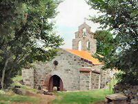 Le Puy - St Privat