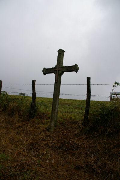 Le Calvaire de Noailhac, croix 11