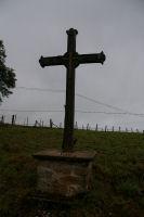 Le Calvaire de Noailhac, croix 13