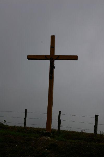 Près de la chapelle St Roch