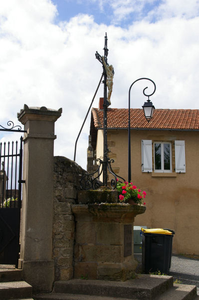 A St Roch