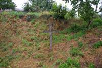 Le Calvaire de Noailhac, croix 2